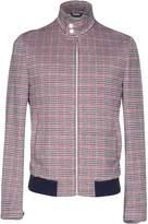 Paolo Pecora Jackets - Item 41681853
