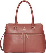Modalu Pippa Classic Leather Grab Bag