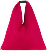 MM6 MAISON MARGIELA slouch shoulder bag - women - Polyester - One Size
