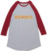 Asstd National Brand Long Sleeve Harry Potter Nightgown-Big Kid Girls
