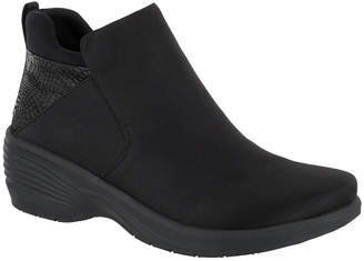 Easy Street Shoes So Lite Utopia Wedge Booties Women Shoes