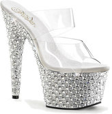 Pleaser USA Women's Bejeweled 702PS