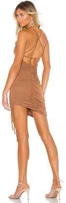 Majorelle Janice Mini Dress