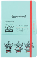 Moleskine Limited Edition Toy Story Plain Notebook