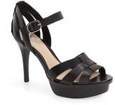 Vince Camuto 'Paigy' Platform Sandal