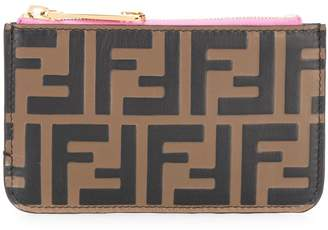 Fendi F is cardholder