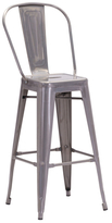 ZUO Elio Bar Chairs (Set of 2)
