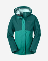 Eddie Bauer Women's All-Mountain 3-In-1 Jacket