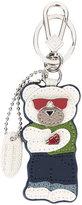 Furla Toni Petalo keychain - women - Leather/metal - One Size