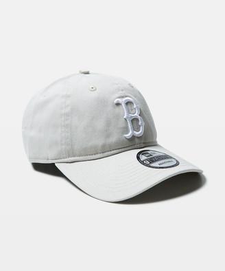 New Era 9Twenty Boston Red Sox Curvepeak Cap Stone