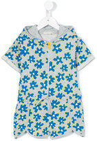 Stella McCartney floral print jumpsuit - kids - Cotton - 2 yrs