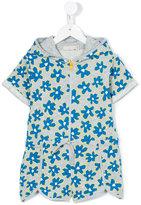 Stella McCartney floral print jumpsuit - kids - Cotton - 2 yrs