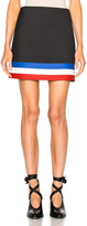 J.W.Anderson A Line Mini Skirt