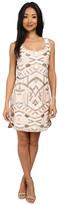 Hale Bob Haute Holiday Sequin Dress