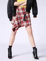 Diesel Skirts 0AART - Red - L