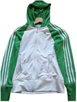 adidas White Jacket for Women