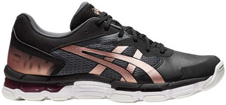 Asics GEL Netburner Academy 8 Womens Netball Shoes