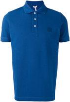 Loewe classic polo shirt - men - Cotton/Polyester - L