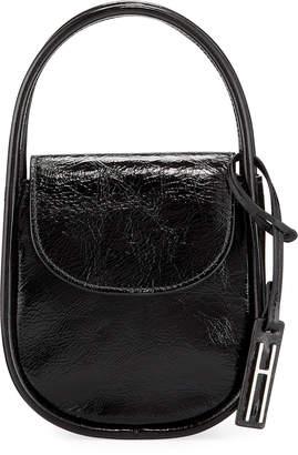 Hayward Lucy Micro Top-Handle Bag