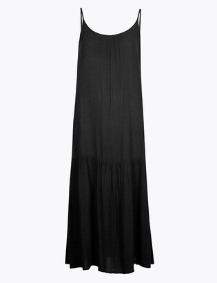 Marks and Spencer Midi Slip Dress