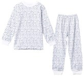 Kissy Kissy Blue Floral Print Pyjamas
