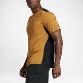 Nike NikeLab Essentials Baselayer Top Men's Short Sleeve Training Top