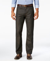 Alfani Men's Slim-Straight Fit Jeans, Only at Macy's