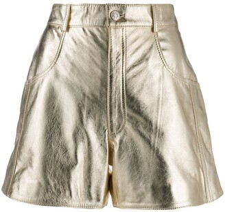 Manokhi Jett shorts