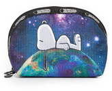 Le Sport Sac Peanuts x Medium Dome Cosmetic Case