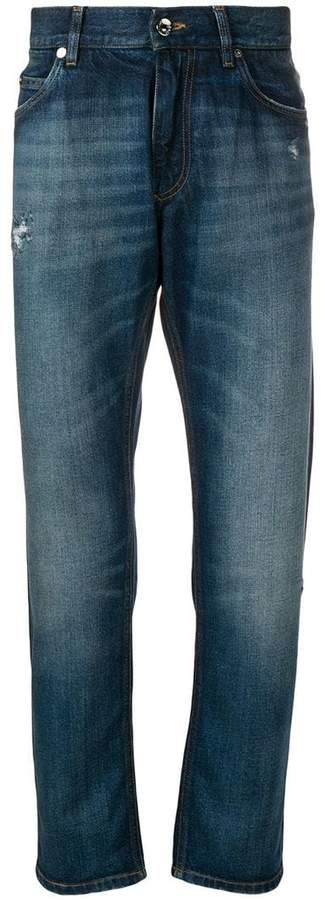 Dolce & Gabbana classic straight jeans