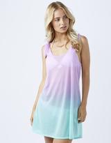 Accessorize Sunset Ombre Jersey Dress