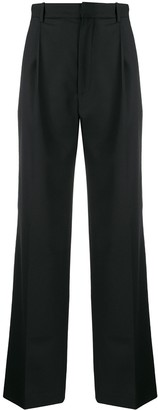 Plan C High Waisted Trousers