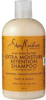 Shea Moisture Raw Shea Shampoo 379ml