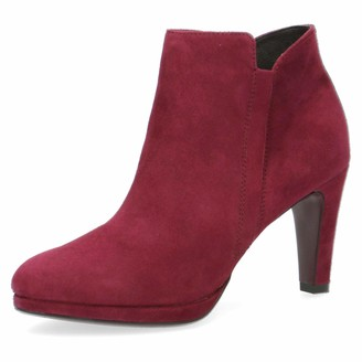 Caprice Women's Isabella Ankle Boots