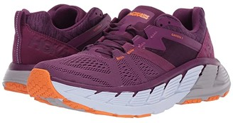 Hoka One One Gaviota 2 (Mood Indigo/Dusty Pink) Women's Shoes