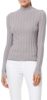 360 Cashmere Amalie Ribbed Top
