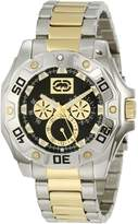 Ecko Unlimited Rhino by Men's E8M079MV Power Play Three Eye Multifunction Street Sport Watch