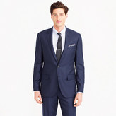 J.Crew Ludlow suit jacket in Italian cashmere