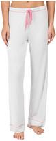Jockey Rayon Spandex Striped Long Pants