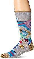 Robert Graham Men's Ugo Socks