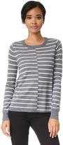 Paige Allie Stripe Sweater