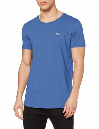 Lee Men's Elongated TEE T-Shirt