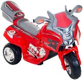 Lil' Rider Top Racer Sport Bike in Red