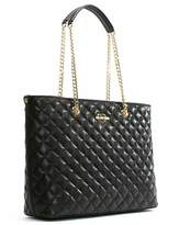 Love Moschino Louise Quilted Shopper Bag