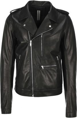 Rick Owens Tectual Stooges Jacket