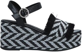 67 SIXTYSEVEN Sandals