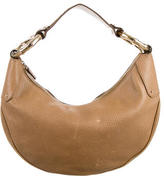 Gucci Bamboo Ring Hobo