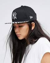 New Era Metallic Ray Neyyan Cap