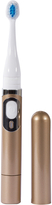 Sonic Chic DELUXE Electric Toothbrush - Gold