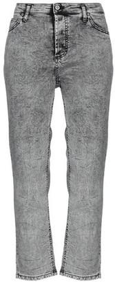 Please Denim trousers